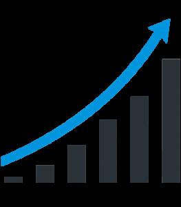 Wachstum durch Digitalisierung