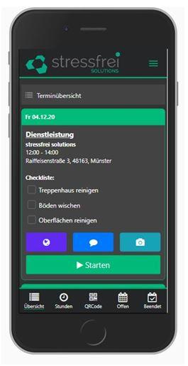 Hausmeister Software