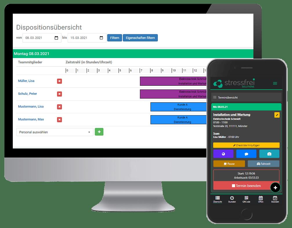 Elektrikersoftware Desktop