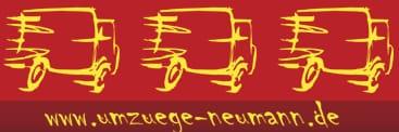 Umzugssoftware Umzüge Neumann